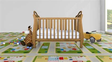 sol pvc chambre enfant conseils d 233 coration chambre d enfant habitatpresto