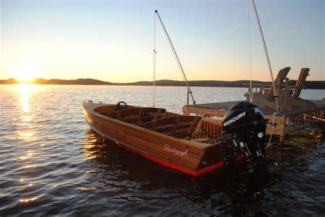 distances by boat cool cedar strip runabout plans distance