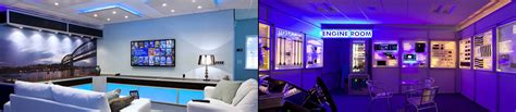 applied home automation for homes yachts and businesses