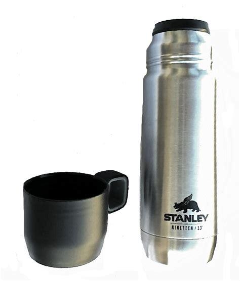 thermoskanne stanley 2872 thermoskanne stanley stanley thermoskanne classic 1 0 l