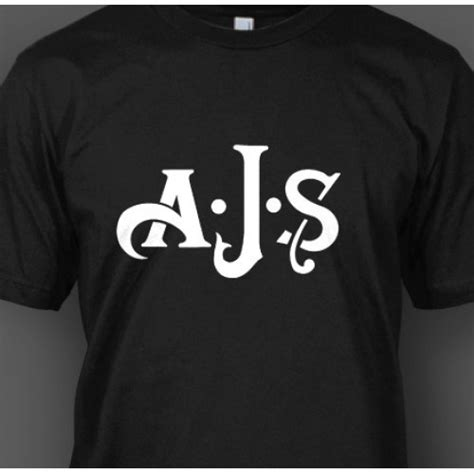 Tshirt 1956 Hollister 17 best ideas about ajs motorcycles on triumph