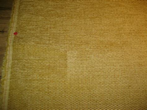 Ebay Upholstery Fabric by Upholstery Fabric Gold Chenille Ebay