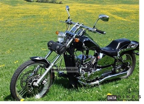 Wmi Motorrad Chopper Dragtail 125 by Wmi Bikes And Atv S With Pictures