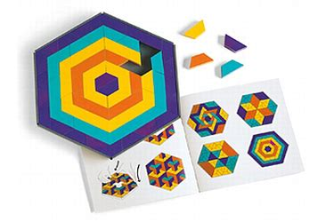 Thinking Blocks By Destyle Shop mosaic mysteries discovery toys