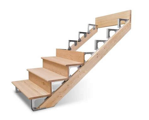 Wooden Stair Steps by Download Build Exterior Wood Stairs Pdf American