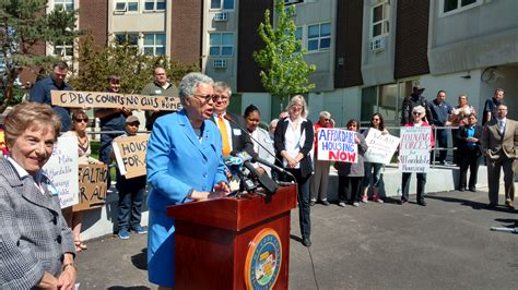 cook county housing authority cook county bureau of economic development via public cook county rallies to keep