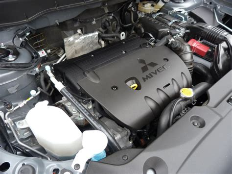 mitsubishi rvr engine review 2011 mitsubishi outlander sport the truth about cars