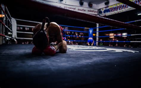 thai kickboxing hd wallpapers background images