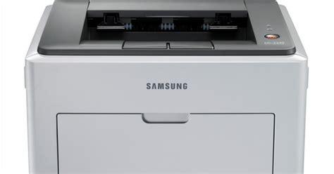 samsung ml 2240 drivers download   free printer drivers