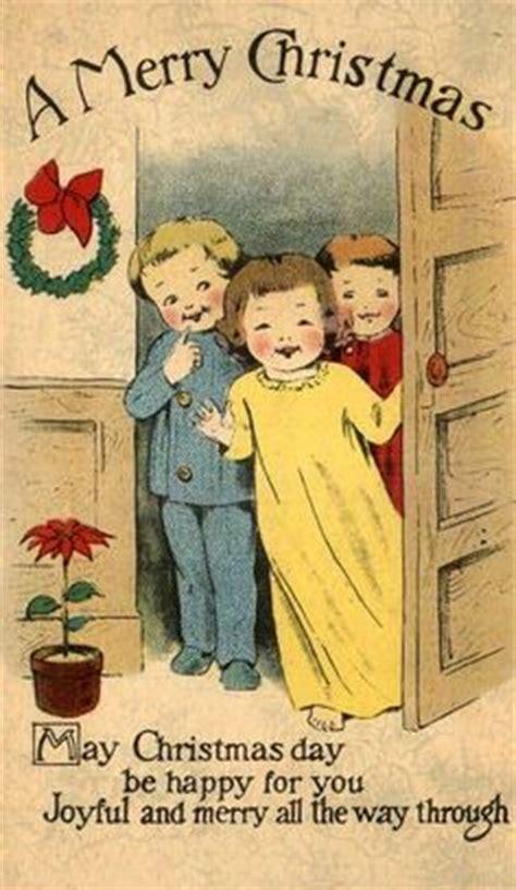 images  vintage christmas cards  pinterest vintage christmas cards vintage