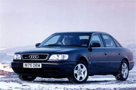 Audi A6 1 8 by Audi A6 1 8 1994 Auto Images And Specification