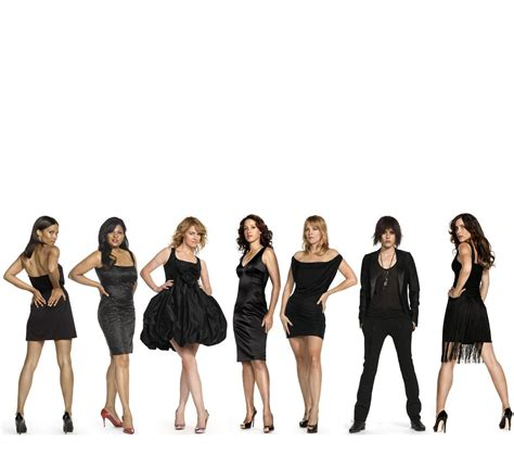 Who The L Word by The L Word The L Word Photo 7712725 Fanpop
