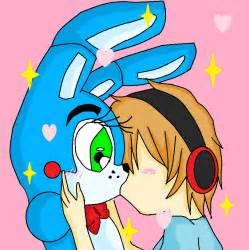 Toy bonnie x pewdiepie sketch by buttercakes14 d86 by tds1000 on