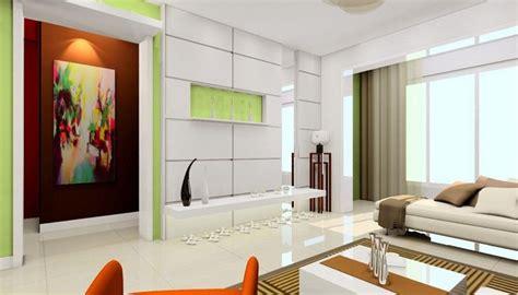 pareti colorate per soggiorni pareti colorate come personalizzare living e camere da