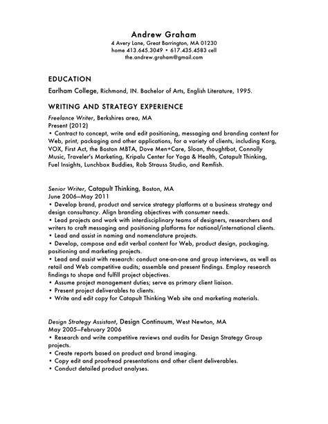 write a resume for me about me in a resume resume ideas