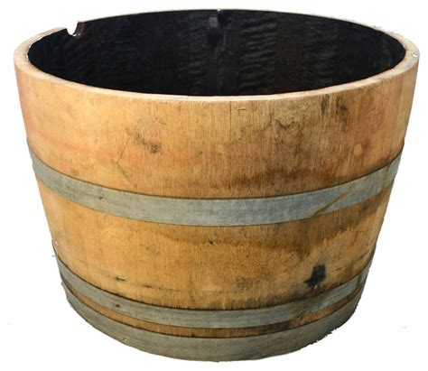 Lowes Planter Pots by Real Wood Products Oak Wood Outdoor Planter Traditional