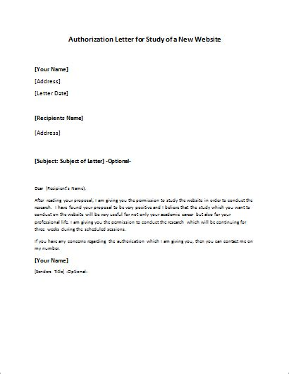 authorization letter employee authorization letter about repair work of hotel rooms