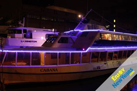 singles boat party nyc cabana yacht new year s eve cruise nye cruise tickets in
