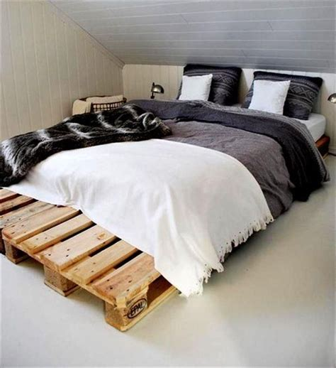 images of love on bed bed van pallets i love my interior