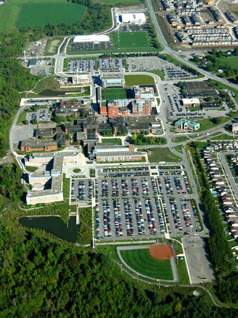 Landscape Architecture Ontario Universities Durham College Of Ontario Institute Of