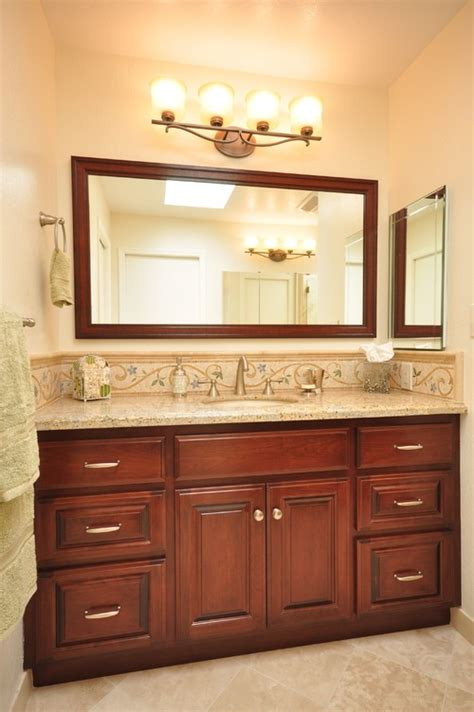 mirrors over bathroom vanities vanity mirror size