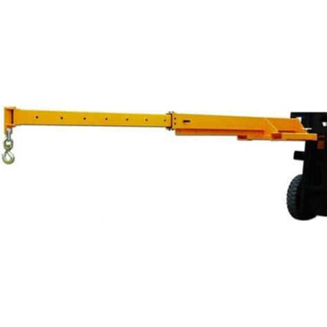 Corde Au Metre 660 by Potence T 233 Lescopique 3000kg Websilor