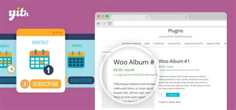 Yith Order Forms For W00c0mmerce Premium V1 0 0 1 yith woocommerce subscription premium v1 2 3 vestathemes free premium nulled