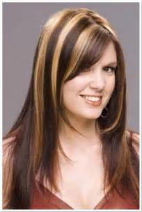 highlights in hair choosing highlights for brown hair inspiration