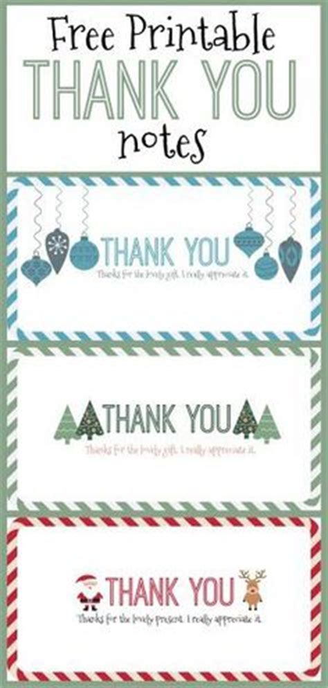Thank You Note To Ccd Printable Thank You Card Template For Thank Yous Printable Thank You