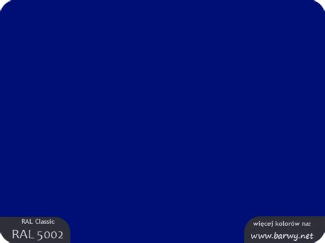 ral 5002 ultramarine blue quotes