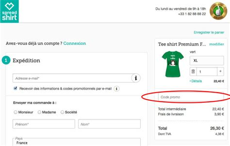 spreadshirt coupon