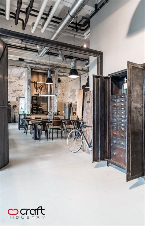 loft industrial 169 paulina arcklin craft industry in eindhoven house