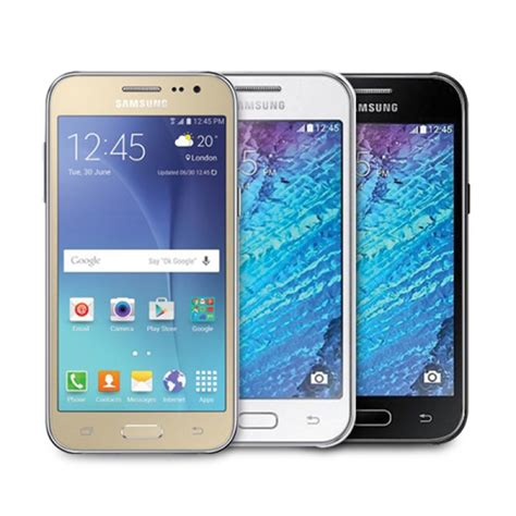 Hp Samsung J2 Indonesia perbandingan bagus mana hp samsung galaxy j2 vs samsung
