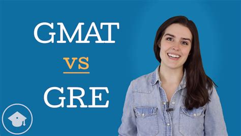Should I Take The Gmat Or Gre For Mba by Learn The Difference Between Gmat And Gre