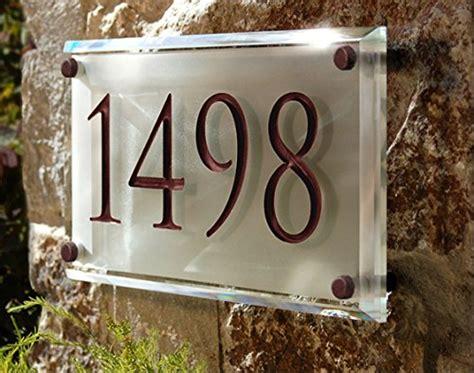 Home Decor Cool Address Plaques Engraved Address Plaque Unique And