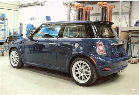 mini rolls royce edition scooped but report claims it won