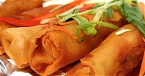 bahan membuat kulit lumpia kering cara membuat kulit lumpia kering resep masakan 4
