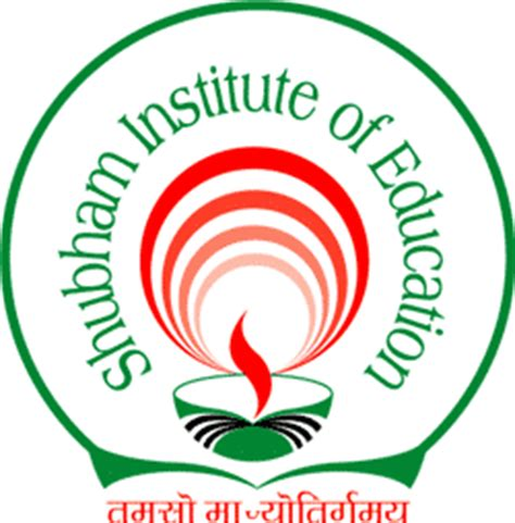 educational institute logo design sle for india pradeep kumar