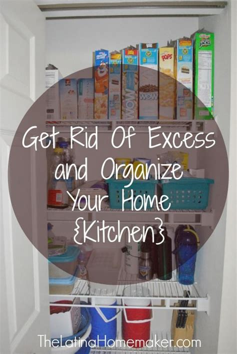 get rid of excess and organize your home the living room get rid of excess and organize your home kitchen to