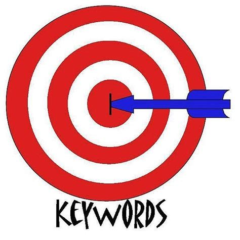 Keywords Search For Keywords Search Engine Optimisation