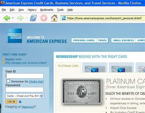 How To Pay Online With An American Express Gift Card - american express credit card online payment login best business cards