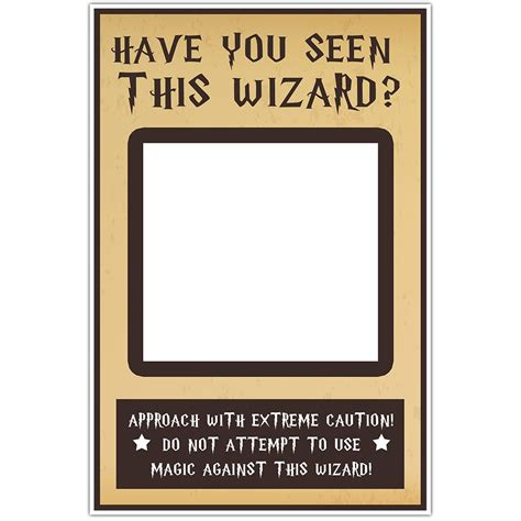 insta have you seen this wizard selfie frame social media