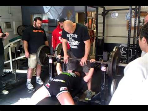 strongest bench press pound for pound world s strongest woman laura phelps smokes a 275 pound
