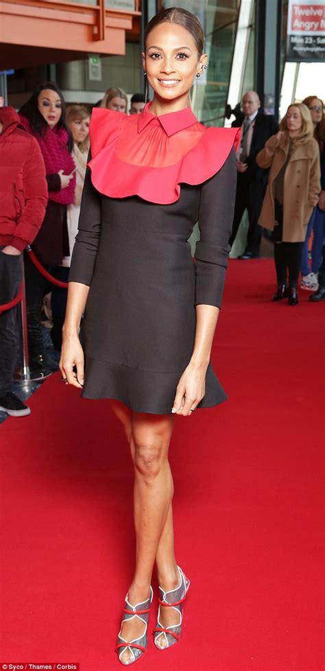 Amanda Holden Wardrobe by Amanda Holden Comes To A Wardrobe At Bgt Auditions Daily Mail
