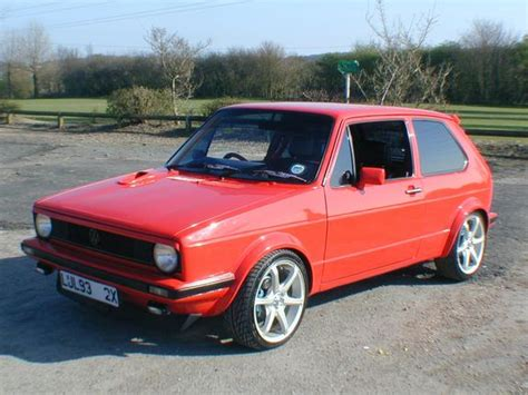volkswagen golf 1980 iffybad 1980 volkswagen golf specs photos modification