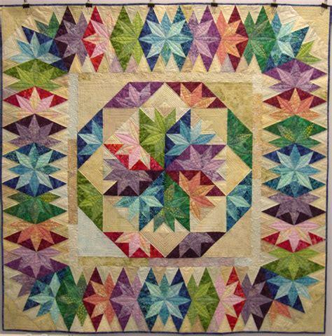Stellar Quilts Judy Martin by Judy Martin And Doris Hareland Team Pieces Of Work