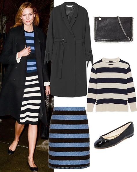 Kalung Branded Zara Jcrew Shourouk 129 get in line in honor of national stripes day femail breaks four chic yet ways