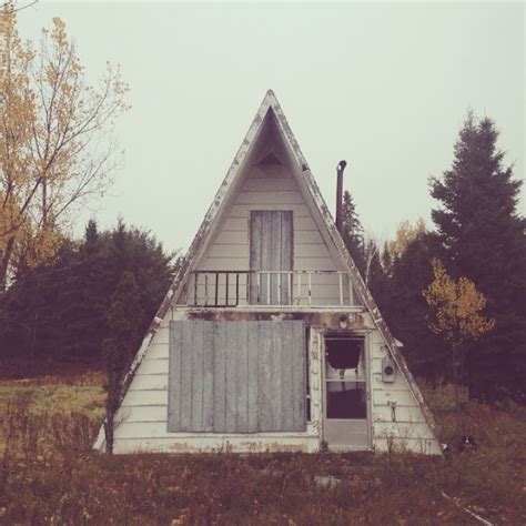 Moon To Moon A Frame Triangle Houses | moon to moon a frame triangle houses