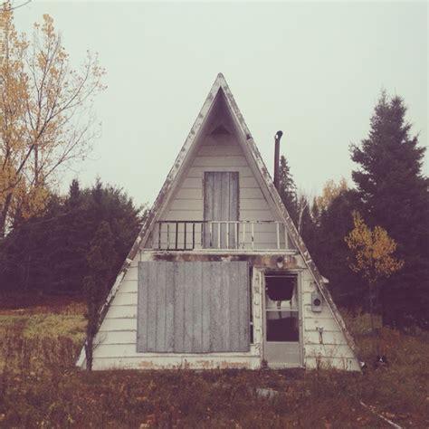 frame a house moon to moon a frame triangle houses
