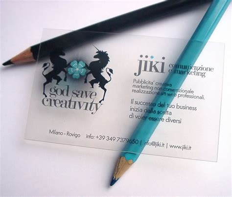 how to make plastic business cards 71 splendid transparent and plastic business cards